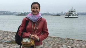 interviu Evelina Oprina - Editura Solomon