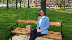 interviu Raluca Bercea - Editura Solomon