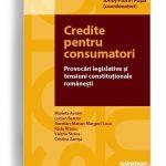 Credite pentru consumatori - Editura Solomon