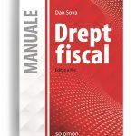 Drept fiscal, editia 2 - Editura Solomon