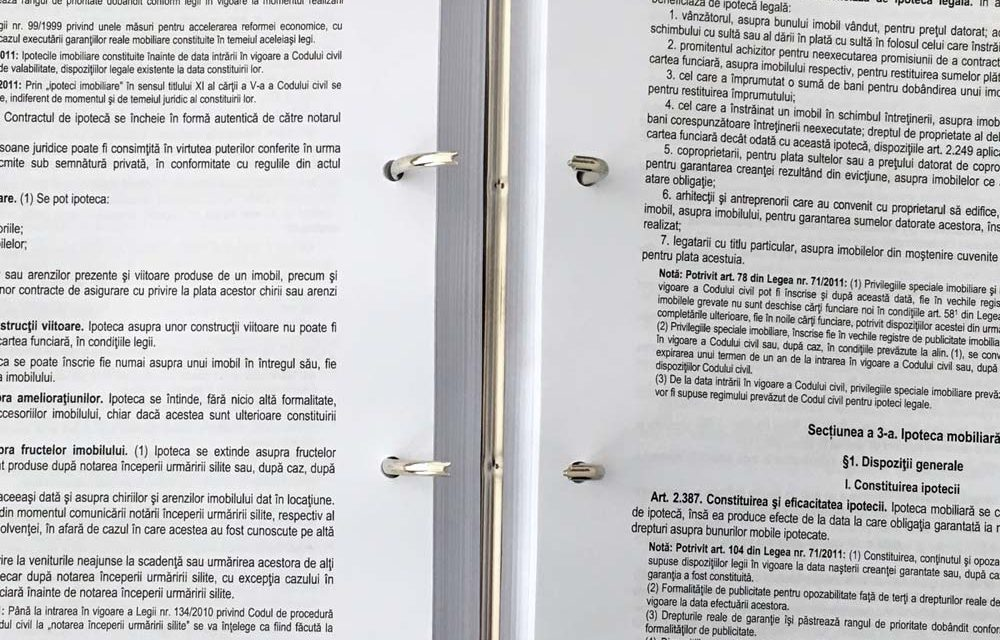 Cod civil si Cod de procedura civila - editura Solomon