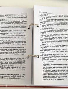 Codul civil - editura Solomon