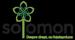 Logo Facebook Editura Solomon