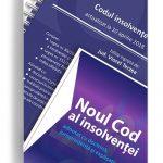 Pachet - Codul insolventei - editura solomon