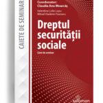 dreptul securitatii sociale - editura solomon