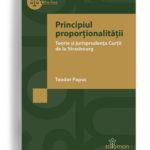 principiul proportionalitatii teodor papuc - editura solomon