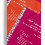 pachet codul civil procedura civila - februarie 2020 - editura solomon